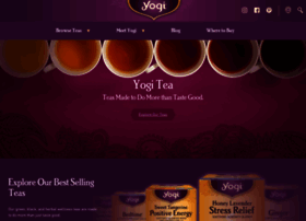 yogiproducts.com