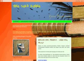 Yongsukakuning.blogspot.com