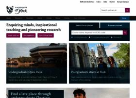 York.ac.uk