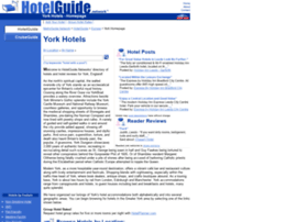 york.hotelguide.net
