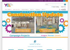 yorklibraries.org
