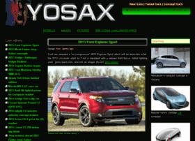 yosax.com