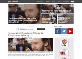 yosbeda.com