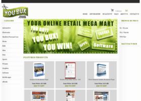 youbux.com
