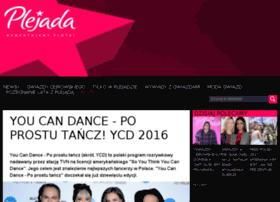 youcandance.plejada.pl