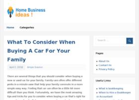 your-home-based-business-ideas.com