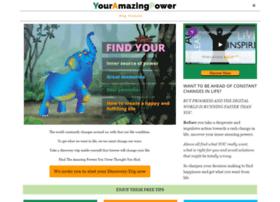 youramazingpower.com