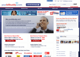 yourbillbuddy.com