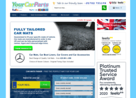 yourcarparts.co.uk