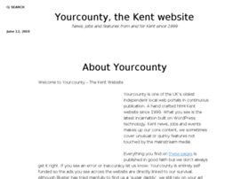 yourcounty.co.uk