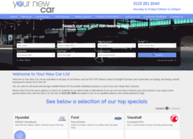 yourfleet.co.uk