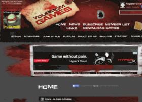yourmom-games.com