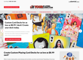 yourplayingcards.com