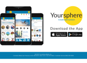 yoursphere.com