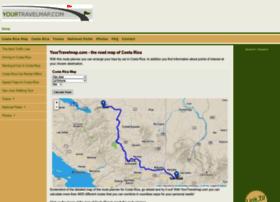 yourtravelmap.com