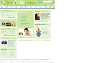 yourwedding101.com