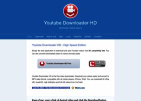 youtubedownloaderhd.com