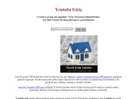 youtubegiris.net