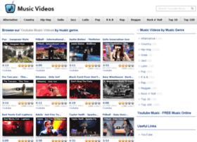 youtubemusicvideos.net