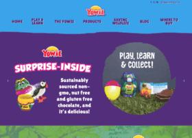 yowie.com