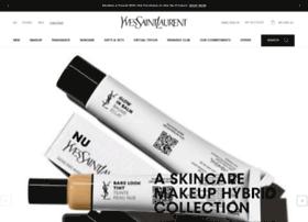 ysl-parfums.com