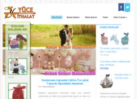 Yuceithalat.com