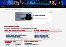 yugiohcardguide.com