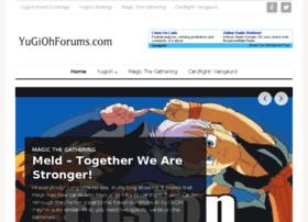 yugiohforums.com