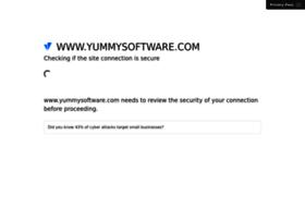 yummysoftware.com