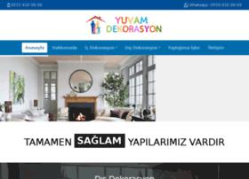 yuvam-emlak.com