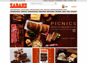 zabars.com