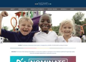 zacharyschools.org
