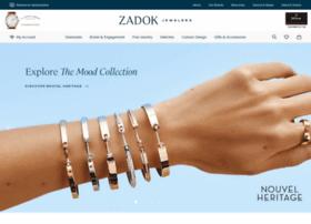 zadokjewelers.com