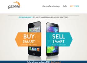 zagg.gazelle.com