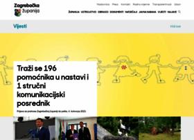 Zagrebacka-zupanija.hr