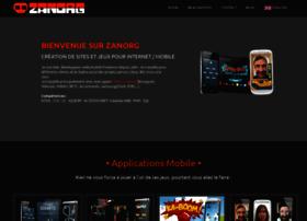 zanorg.com