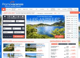 Zanox.promovacances.com