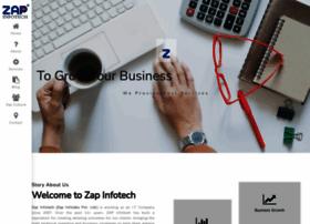 Zapinfotech.com