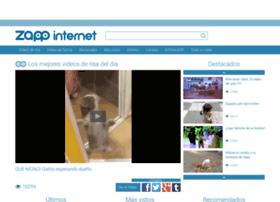 zappinternet.com