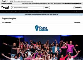 zapposinsights.com
