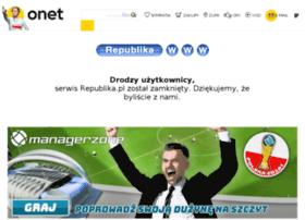 zborowski.republika.pl