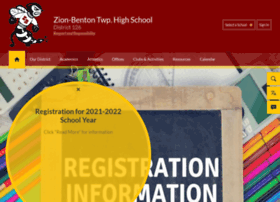 zbths.schoolwires.net