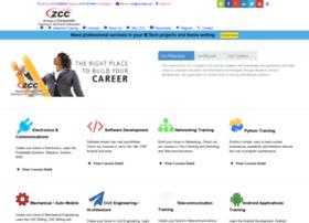 zccindia.com