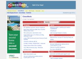 zclassifieds.com.au