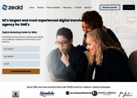 zeald.com