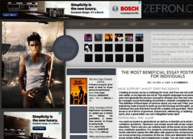 zefron.com
