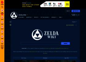 zeldawiki.org