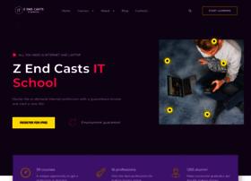 Zendcasts.com
