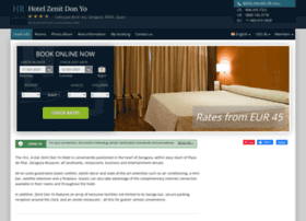 zenit-don-yo-zaragoza.h-rez.com