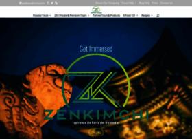 zenkimchi.com